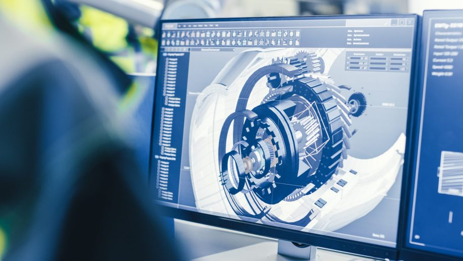 TGX Remote Desktop Software for Design
