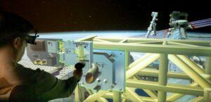virtual reality assembly and maintenance training